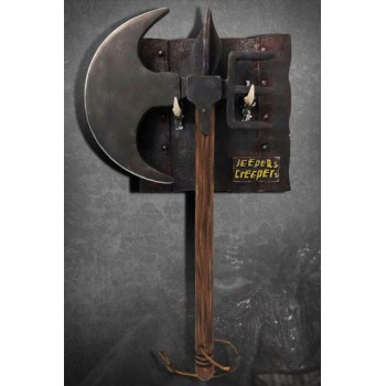 Jeepers Creepers Replica 1/1 The Creeper's Battle Axe 56 cm