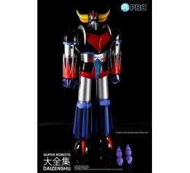 UFO Robot Grendizer Super Robots Figure UFO Robot Grendizer Volume 1 50 cm