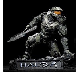 Halo 4 The Master Chief Limited Edition Resin Statue 30cm