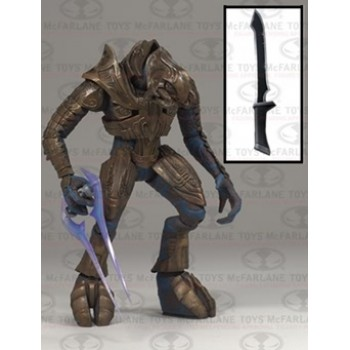 Halo Anniversary Edition Arbiter 6 inches AF