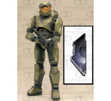Halo Anniversary Edition Master Chief  6 inches AF