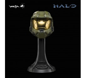 Halo Replica 1/4 Master Chief Helm 19 cm