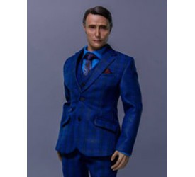 Hannibal Action Figure 1/6 Dr. Hannibal Lecter 30 cm