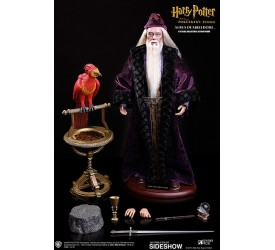 Harry Potter My Favourite Movie Action Figure 1/6 Albus Dumbledore Deluxe Version 31 cm