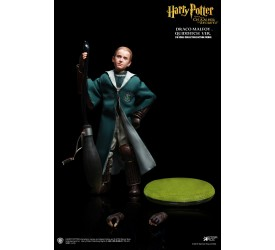 Harry Potter My Favourite Movie Action Figure 1/6 Draco Malfoy Quidditch Version 26 cm