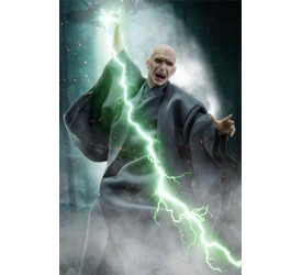 Harry Potter My Favourite Movie Action Figure 1/6 Lord Voldemort 30 cm
