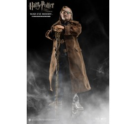 Harry Potter My Favourite Movie Action Figure 1/6 Mad-Eye Moody 30 cm