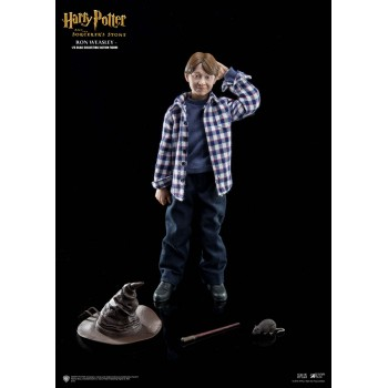 Harry Potter My Favourite Movie Action Figure 1/6 Ron Weasley Casual Wear 25 cm