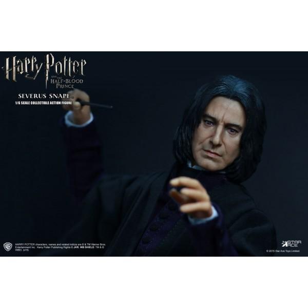 harry potter my favourite movie action figure 1 6 severus