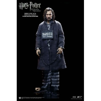 Harry Potter My Favourite Movie Action Figure 1/6 Sirius Black Prisoner Version 30 cm