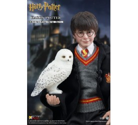 Harry Potter 1/6 action figure with costume 26 cm