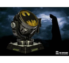 HeroClub Bat Spotlight 1/6 scale Movie Prop 28 cm