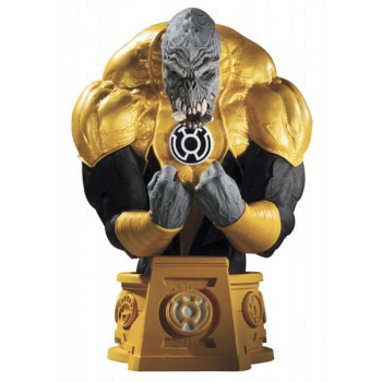 Heroes of the DC Universe Blackest Night Bust Arkillo 15 cm