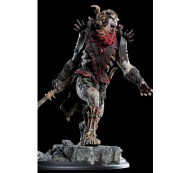 Hobbit The Battle of the Five Armies Statue 1/6 The Torturer of Dol Guldur 36 cm
