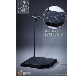 Hot Toys Dynamic Figure Stand for 1/6 Scale Figures