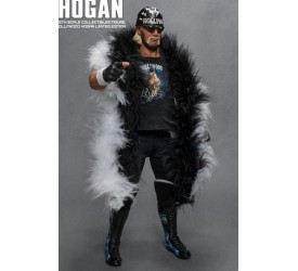 Hulk Hogan Action Figure 1/6 Hollywood Hogan 33 cm