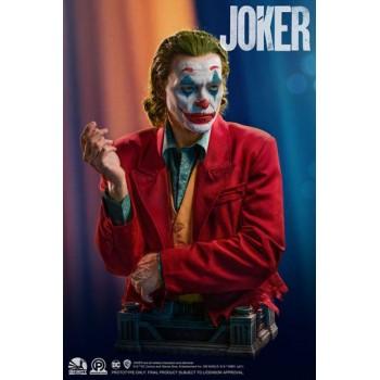 Joker Life-Size Bust Arthur Fleck 82 cm