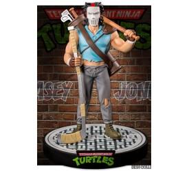 Teenage Mutant Ninja Turtles Statue Casey Jones 33 cm