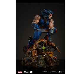 Marvel Age of Apocalypse 1/4 Scale Wolverine Statue 58 cm