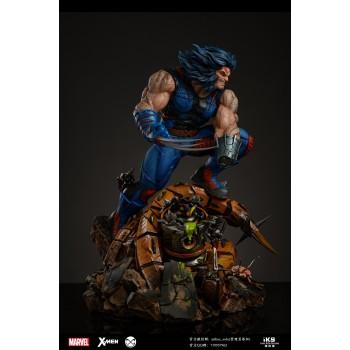Marvel Age of Apocalypse 1/4 Scale Wolverine Statue 58 cm