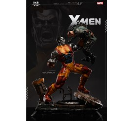 Marvel X-Men 1/4 Scale Colossus Statue 57 cm