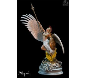 Infinity Studio Artist Series Statue Athena Color Version 85 cm
