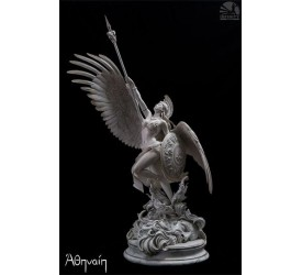 Infinity Studio Artist Series Statue Athena Grey Version 85 cm