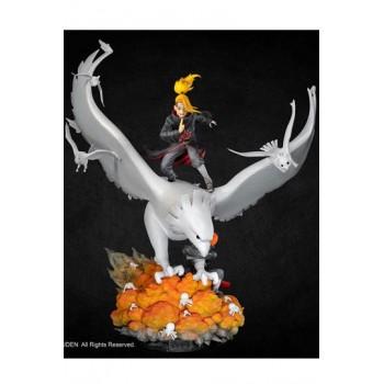 Naruto Statue 1/6 Deidara and Tobi 67 cm