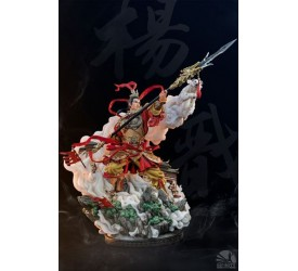 Mythology Series Statue 1/4 Yang Jian 77 cm