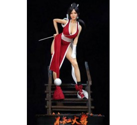 The King of Fighters Statue 1/4 Mai Shiranui 50 cm