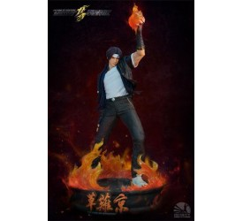 The King of Fighters Statue 1/4 Kyo Exclusive Edition 62 cm