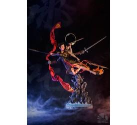 Mythology Series NeZha 1/4 Scale Statue