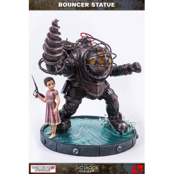 Bioshock: Big Daddy - Bouncer Regular Edition Statue
