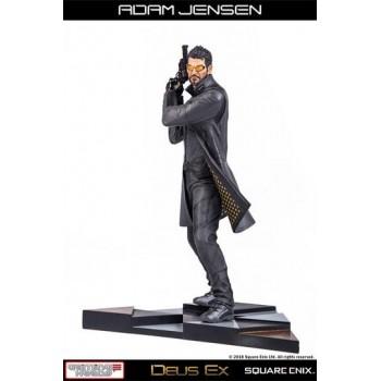 Deus Ex Mankind Divided Statue 1/4 Adam Jensen 51 cm