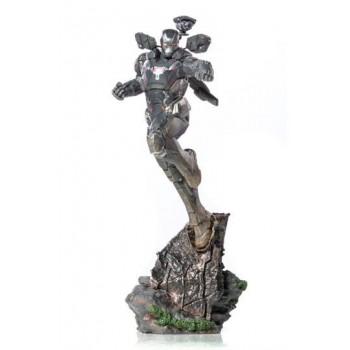 Avengers Infinity War BDS Art Scale Statue 1/10 War Machine 30 cm