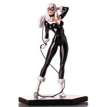 Marvel Comics Statue 1/10 Black Cat 18 cm