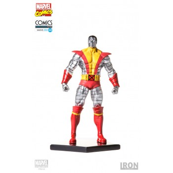Marvel: X-Men Colossus 1/10 Scale Statue