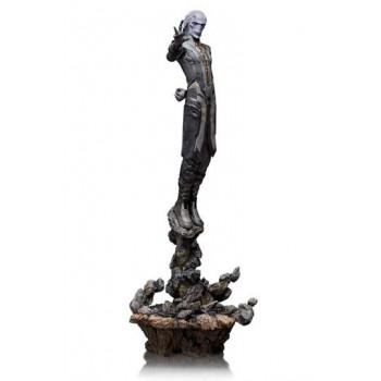 Avengers Endgame BDS Art Scale Statue 1/10 Ebony Maw Black Order 33 cm
