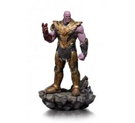 Avengers Endgame BDS Art Scale Statue 1/10 Thanos Black Order Deluxe 29 cm