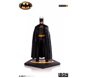 DC Comics Batman 1989 Movie Batman1:10 Scale Statue