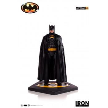 DC Comics Batman 1989 Movie Batman1:10 Scale Statue