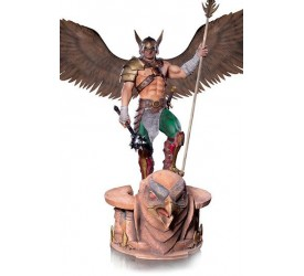 DC Comics Prime Scale Statue 1/3 Hawkman Open Wings Version 104 cm