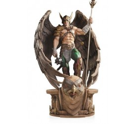 DC Comics Prime Scale Statue 1/3 Hawkman Closed Wings Version 104 cm