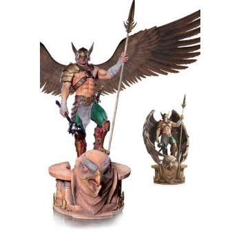 DC Comics Prime Scale Statue 1/3 Hawkman Open and Closed Wings Version 104 cm