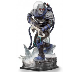 DC Comics Art Scale Statue 1/10 Mr. Freeze by Ivan Reis 16 cm