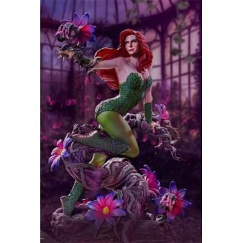 DC Comics Art Scale Statue 1/10 Poison Ivy by Ivan Reis 20 cm
