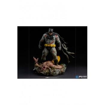 Batman The Dark Knight Returns Diorama 1/6 Batman 38 cm