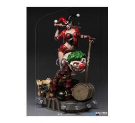 DC Comics Prime Scale Statue 1/3 Harley Quinn 66 cm