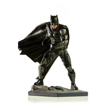Justice League Art Scale Statue 1/10 Batman 18 cm