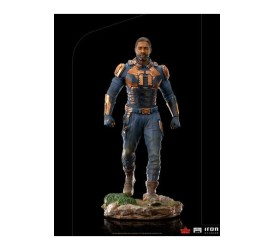 The Suicide Squad BDS Art Scale Statue 1/10 Bloodsport 21 cm